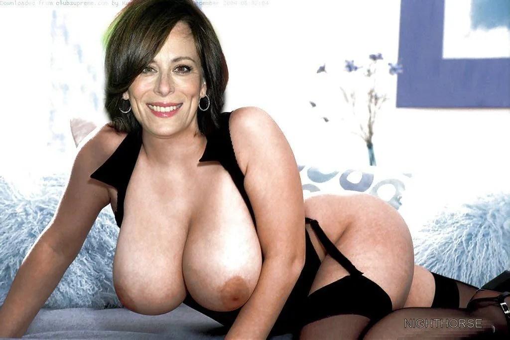 Actress jane kaczmarek nude — photo 1