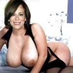 Jane Kaczmarek Nude Fakes