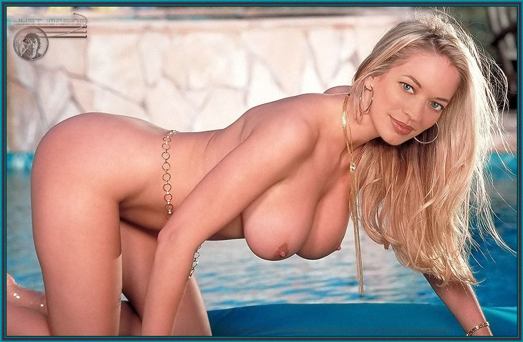 Jeri ryan playboy nude
