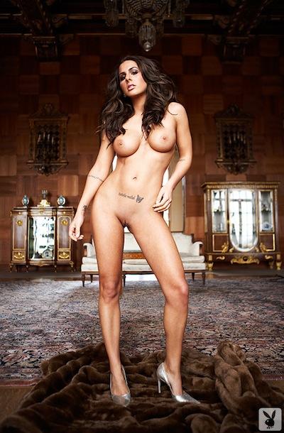 Ashley nackt Dupre Alexandra Naked Celebrity