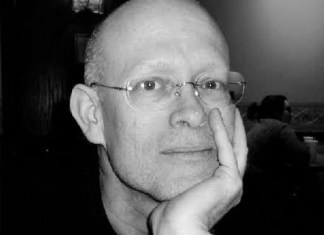 Ajahn Santikaro no Brasil Budismo