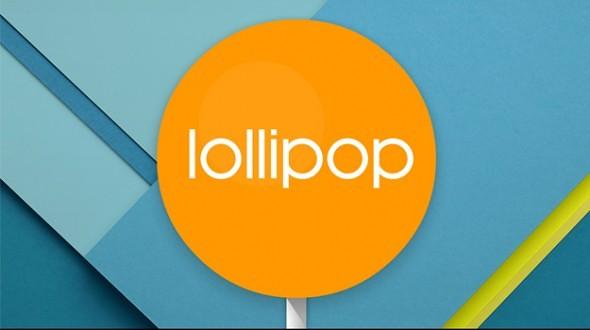 android Lollipop arrive sur htc one m7 et m8