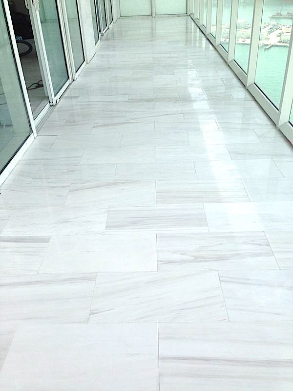 Best Tile Bianco Dolomiti Marble | Factory Direct | Miami, Florida
