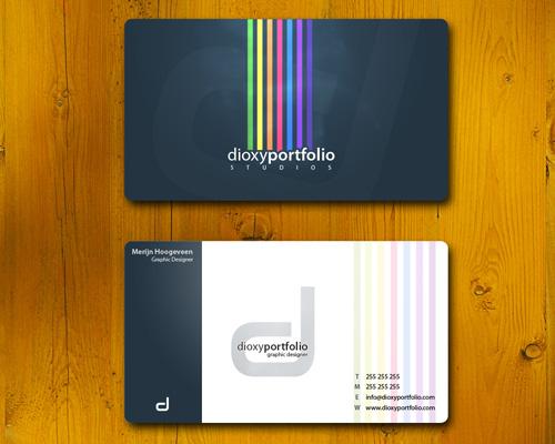 Cardviewnet u2013 Business Card Visit Card Design Inspiration