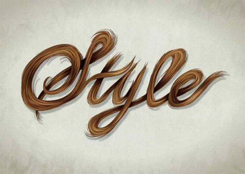 A New Collection of Illustrator Text Effect Tutorials Naldz Graphics