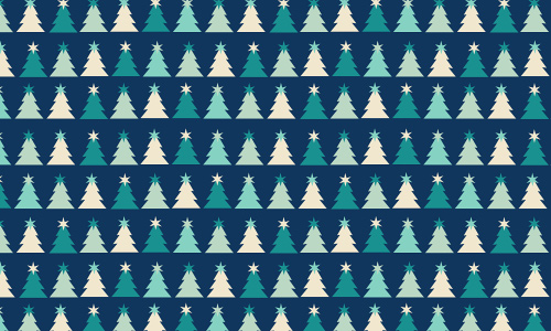 Enjoy Your Holiday Season With These Free Christmas Tree Patterns - free christmas tree templates