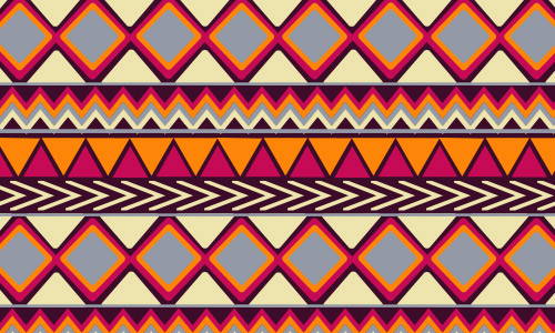 Girl Goldfish Wallpaper Dazzling And Free Tribal Patterns For Your Designs Naldz