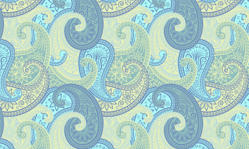 90 Paisley Patterns to Create Artistic Designs Naldz Graphics