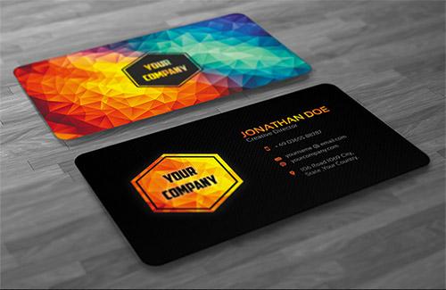 30 Graphic Design Business Cards Naldz Graphics - buisness card design