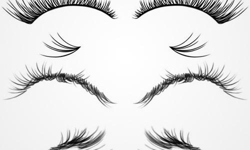 35 Useful Eye Photoshop Brushes To Enhance Your Design Naldz Graphics