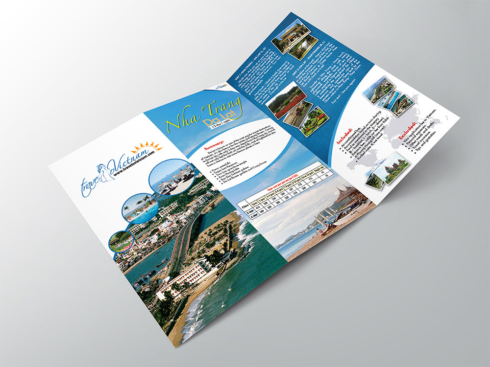 cover letter format online%0A     Sample Travel Brochure Travel Brochure    Best Travel Brochures  sample  travel brochure