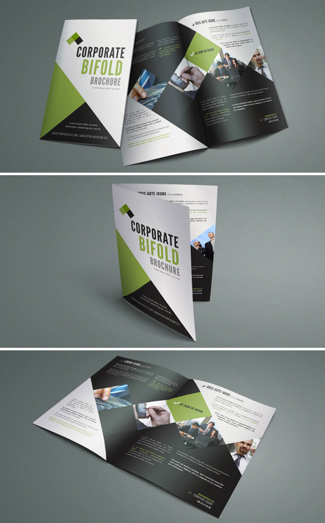 15 Free Brochure Templates For Designers To Have Naldz Graphics