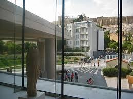 Novo Museu da Acrópolis