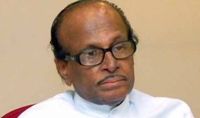 CM Ibrahim Has Done Nothing Good To Congress Party: Poojary