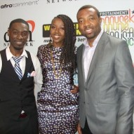 Afrotainment Online Museke Awards