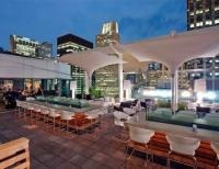 Awards: Worlds Best Rooftop Bar at the Wit Hotel | NanaWall