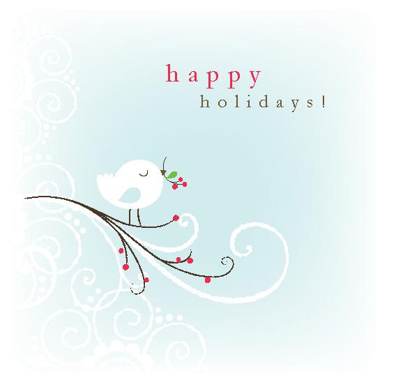 Nancy Kubo Happy Holidays!