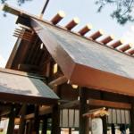 熱田神宮の初詣は大混雑!駐車場に困らないアクセス方法