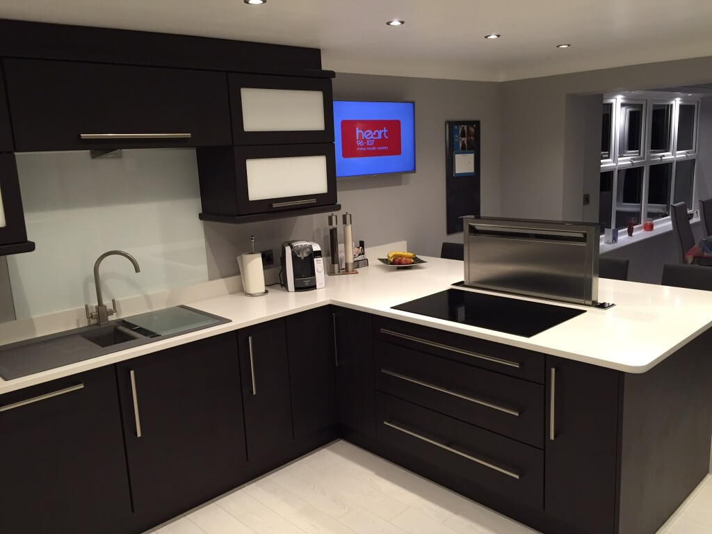 Fitted Kitchens Recently Fitted Kitchens Nankivells