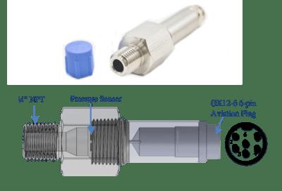 NMM Pressure Sensors - NanoSonic TechnologyNanoSonic Technology