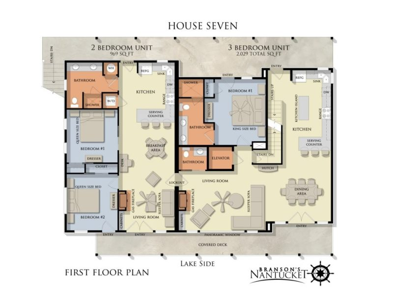 Large Of 3 Bedroom Floor Plans