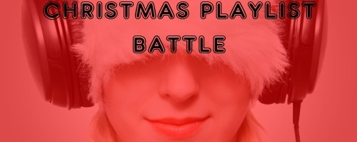 Nanu Nanu Christmas Playlist Battle