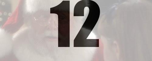 Nanu Advent Day 12