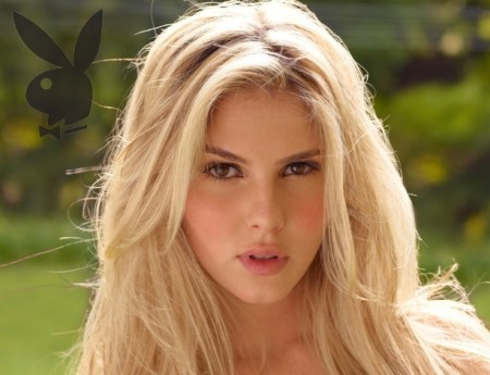 Foto Playboy Barbara Evans