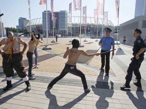 fotos Femen