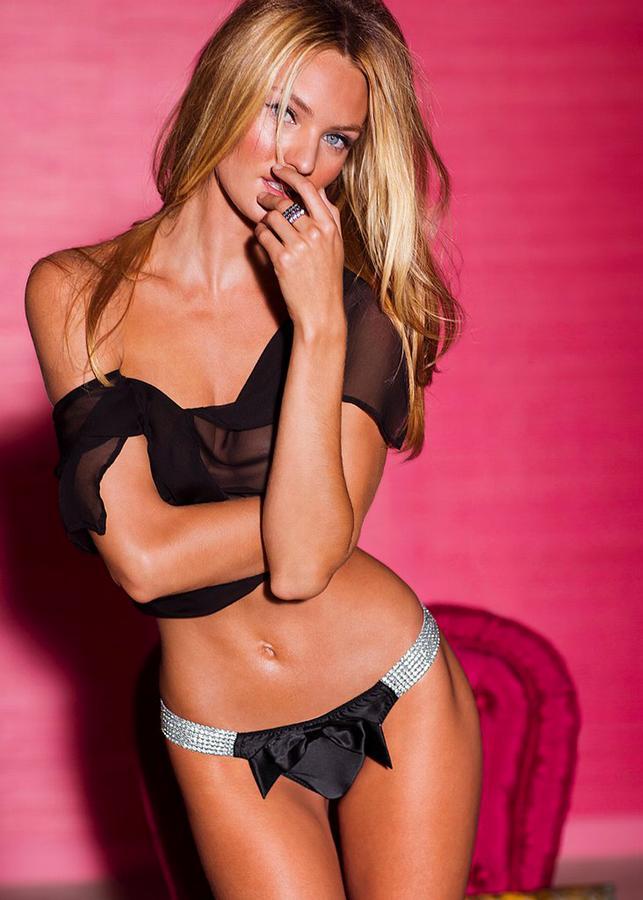 Candice Swanepoel 6