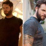 """Antes e depois dos atores de """" Velozes e Furiosos"""""""