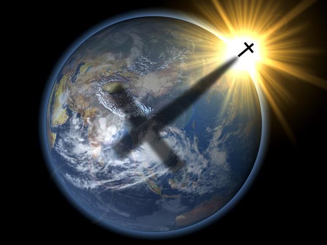 Jesus \u003e The World growingtolive