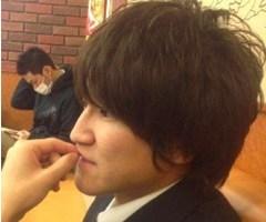 KEISUKEさん