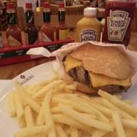 Madero Burger & Grill Florianopolis