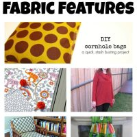 Create Link Inspire Sewing Features