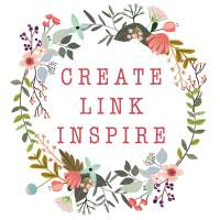 Create Link Inspire Party 2/8