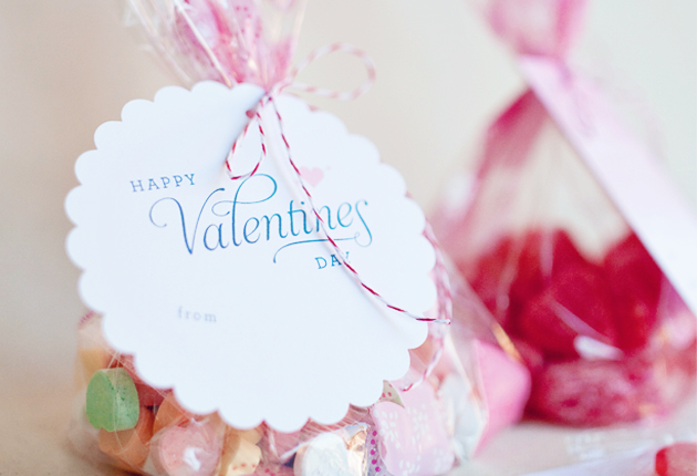 Free Valentines Day Printable Templates! - National Association of