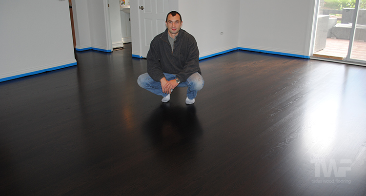 What Color Should I Stain My Wood Floors? Blog