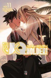 """Exemplo de mangá original, sem conotação sexual. O """"hentai"""" é a erotização desse estilo de desenhos japoneses (Reprodução / Editora JBC)"""