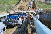 Welding Technologies Improve Pipeline Productivity