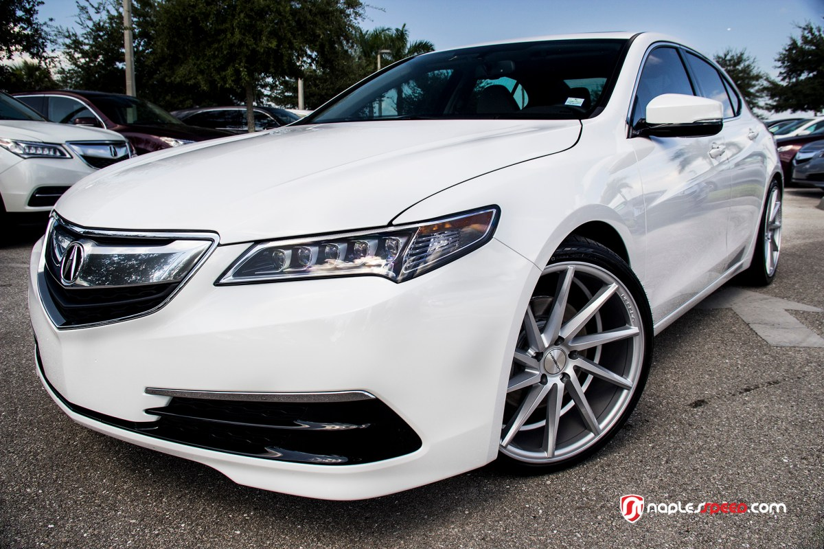 2017-Acura-ILX-gray-color Acura Cool Springs