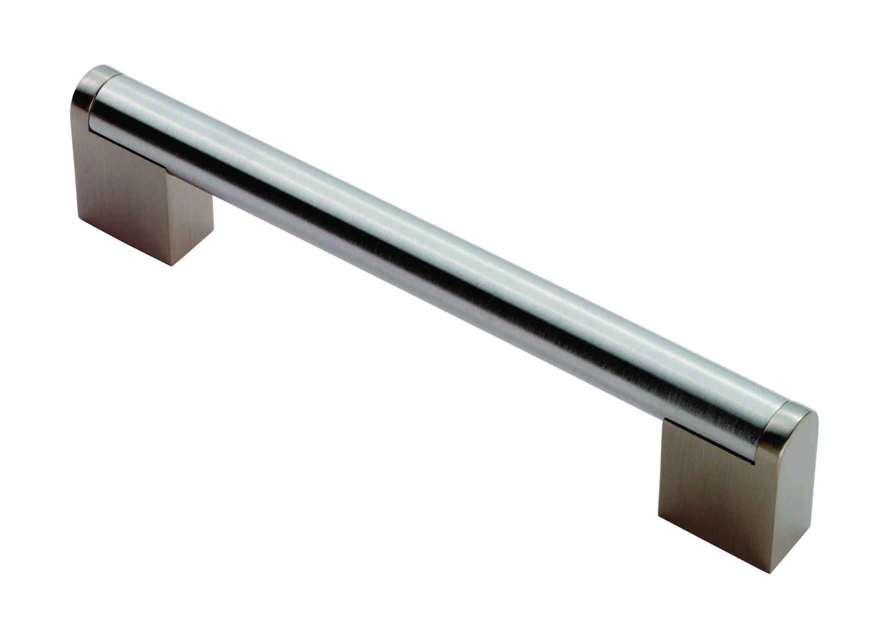 Handgreep Rvs Boss Bar D Handle 14mm Diameter Kitchen Handle