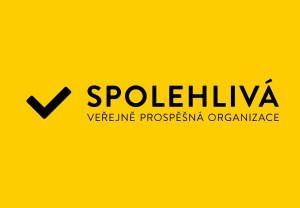 logo značky spolehlivosti