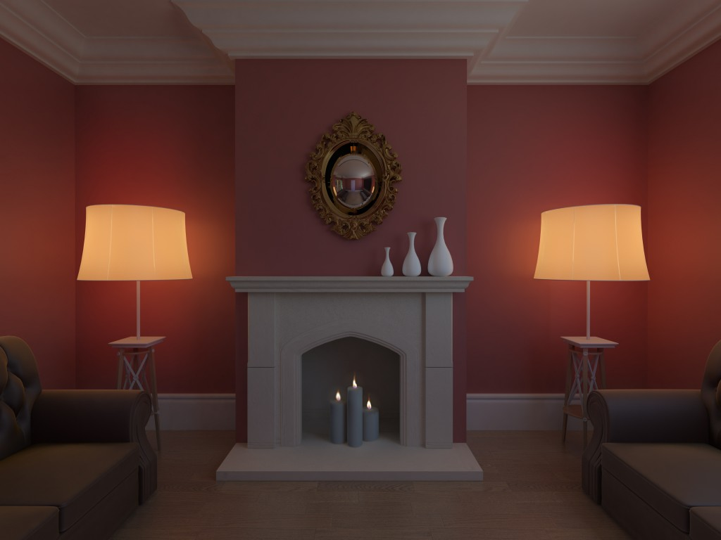 How To Decorate Fireplace Fake Fireplaces How To Decorate A Fake Fireplace
