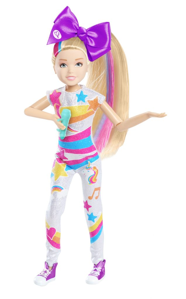 Doll Toys R Us Jojo Siwa Singing Jojo Doll D R E A M Best Toys And