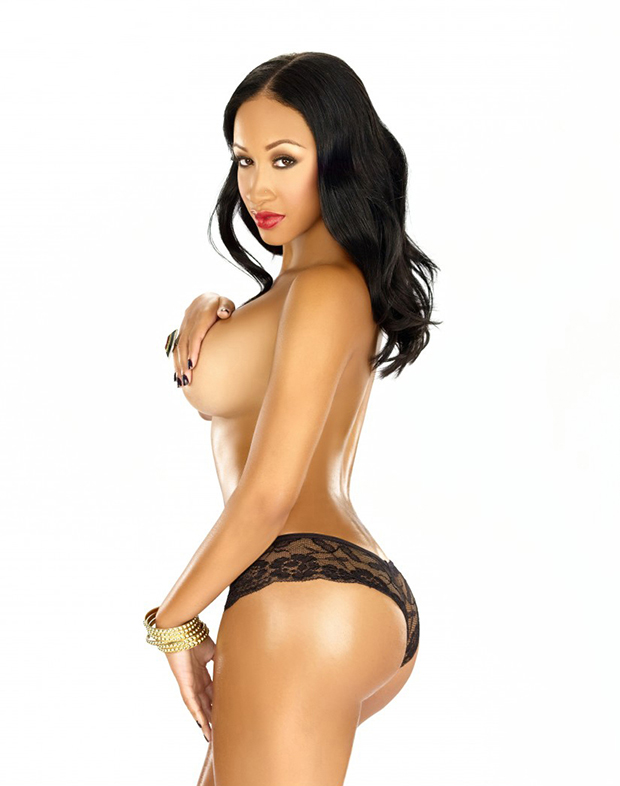 Jasmin Jaye