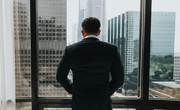 Are You Really a Leader? 3 Questions That Will Help You Find the Answer