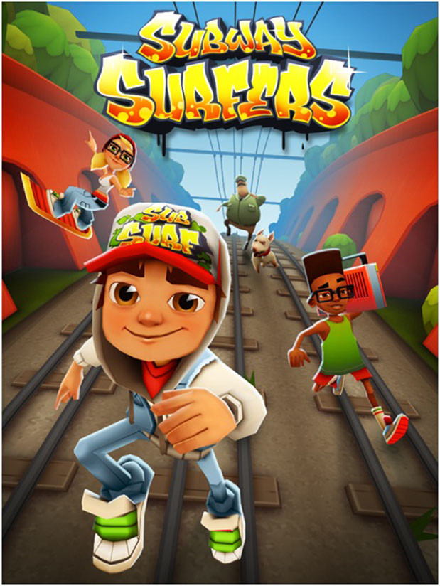 download game apk subway surfer