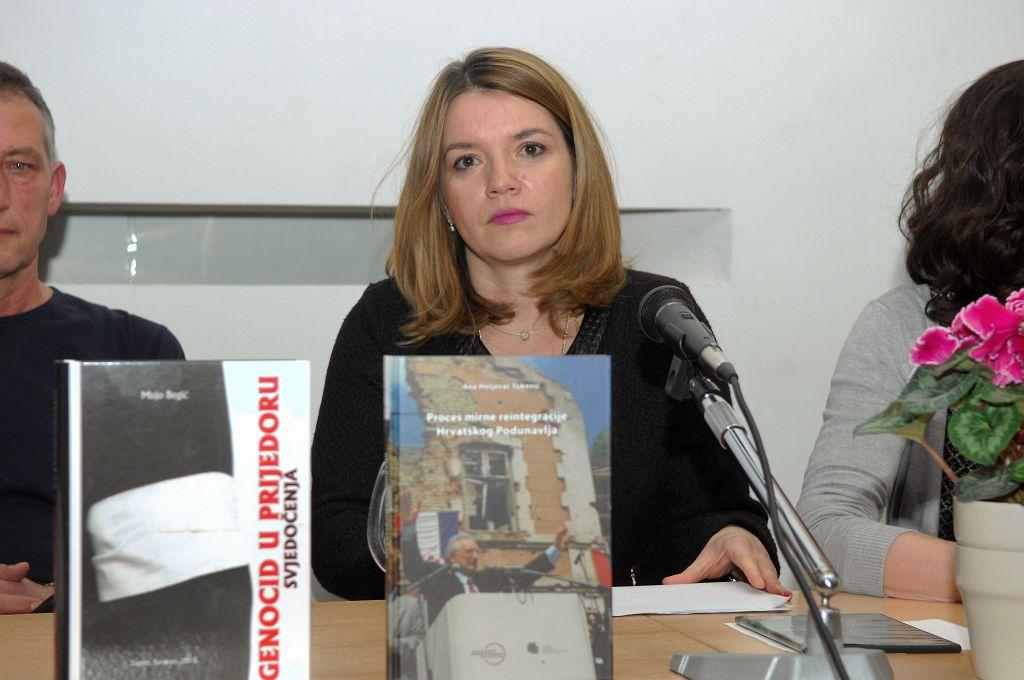 Nazor: Kod presude Karadžiću problematično je što se sudilo ...