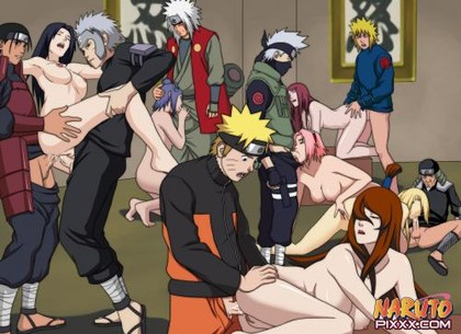Hinata And Naruto Having Sex
